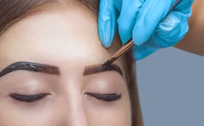 Henna Brow Training Ipswich