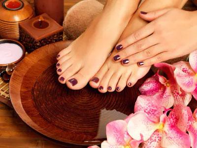 Manicure & Pedicure Course