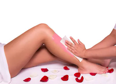 Waxing Treatments Course