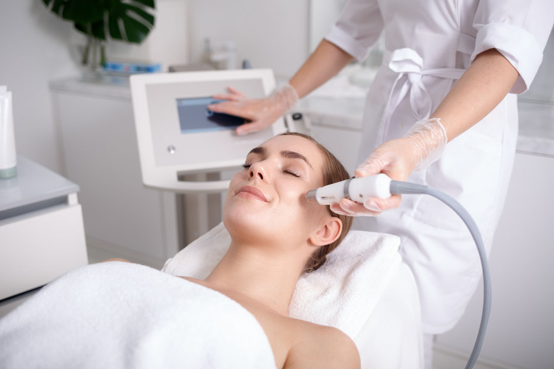 Level 4 Diploma - Advanced Skin Science & Clinical Aesthetic Procedures